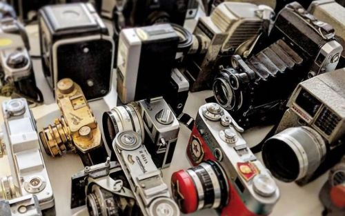 My Vintage Camera Quest: Breathing Life Into 52 Cameras in 52 Weeks