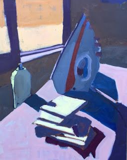 On-line painting class