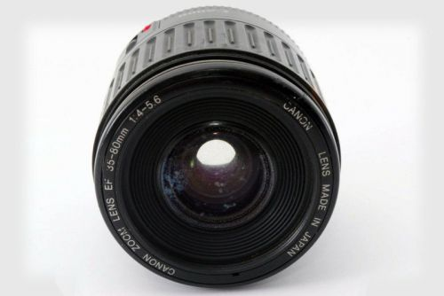 Perfect Imperfections: Using a Flawed Camera Lens for Creative Photos