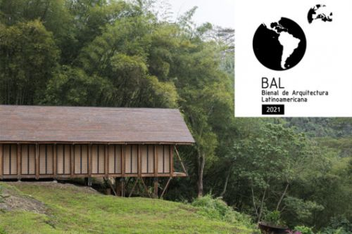 13 Emerging Trends Highlighted at the Biennial of Latin American Architecture