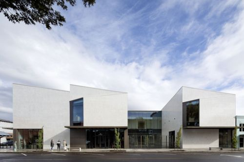 Benton County Historical Society Corvallis Museum / Allied Works Architecture