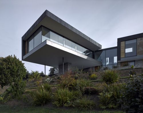 Owers House / John Pardey Architects