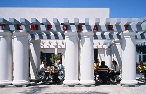 Preservationists and Critics Aim to Save Museum of Contemporary Art San Diego