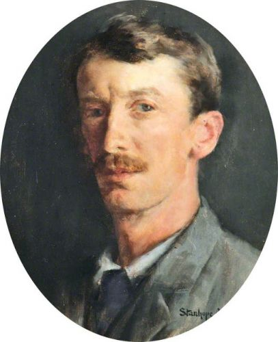 Stanhope Forbes - part 1