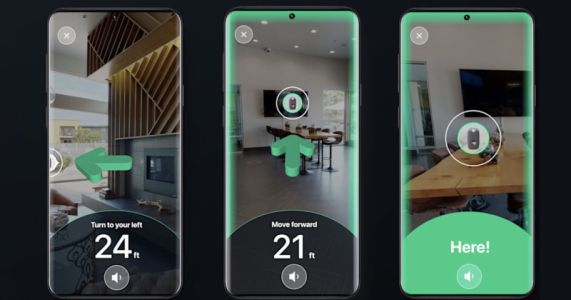 The Tile Ultra Uses Your Smartphone Camera and AR To Find Lost Items