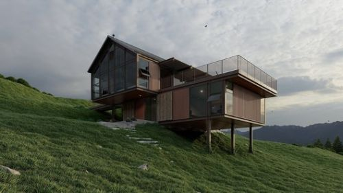How to Use Lumion: Tutorials to Enhance Your Architectural Visualizations