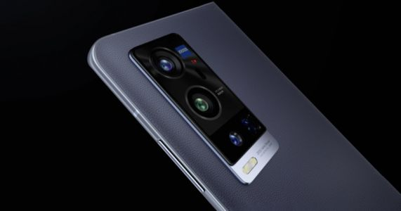 The Vivo X60 Pro Plus Smartphone Has a Camera Co-Developed with Zeiss