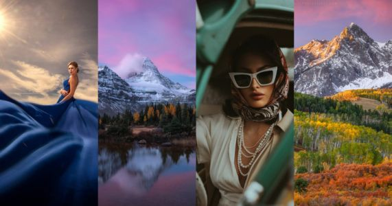 Photographers to Follow on Instagram: October 22, 2021
