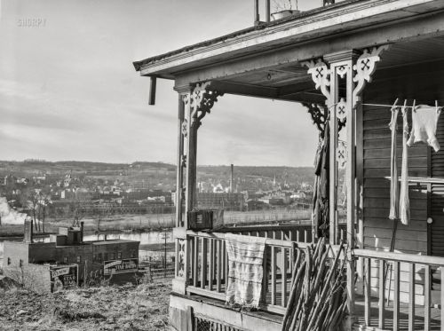 Derby From Ansonia: 1940