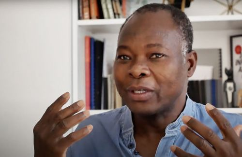 """Francis Kéré: """"I Am Privileged to Be Able to Serve My Community"""""""