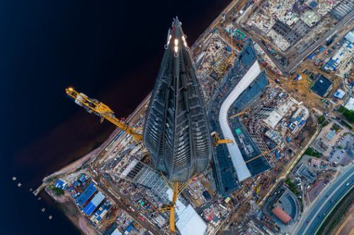 Skyscrapers of 2018: Soaring Beyond the Archetypal Crystal Tower