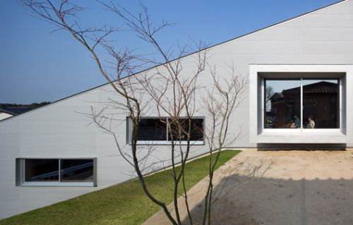 One-Room Residence of 5 Layers / Matsuyama Architect and Associates