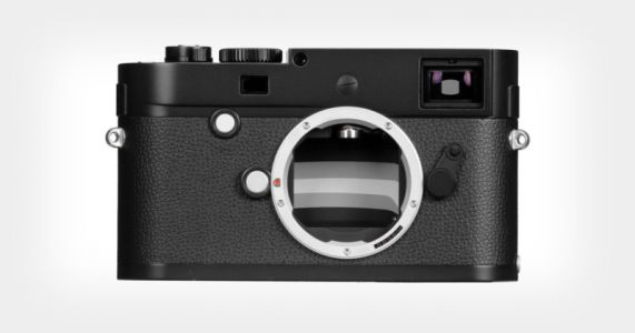 Why I Bought a Leica M Monochrom