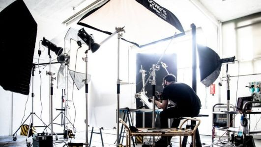 How to Price Your First Photo Shoot