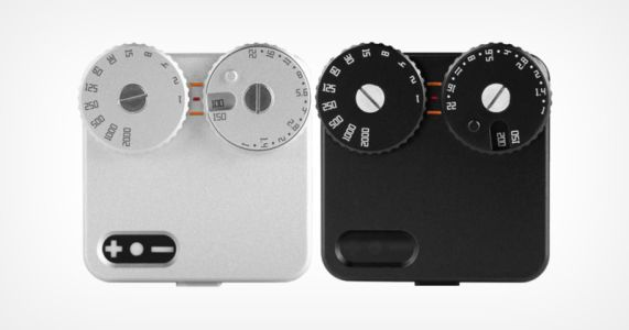 TTArtisan Launches Affordable $56 Light Meter for Leica Film Cameras