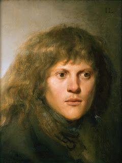 New Copyist project: Jan Lievens