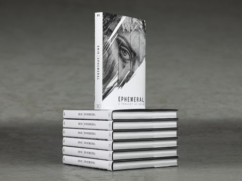 Bio Editions - UK Art Publisher Launches Debut Release