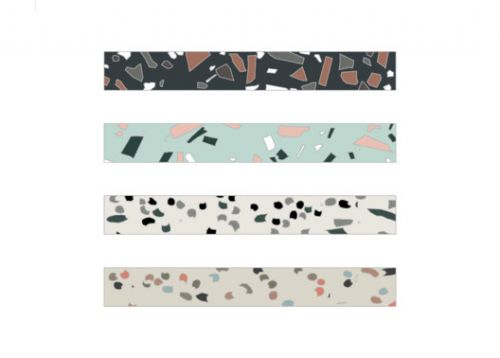 Terrazzo is Back: Production, Installation, and Samples in Architecture