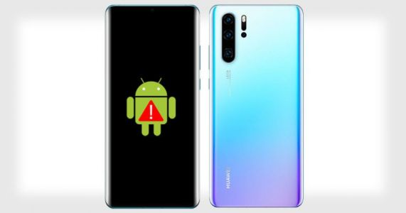 Google Suspends Huawei's Android Support After US Blacklist