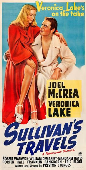 A Movie You Might Have Missed 52: Sullivan's Travels