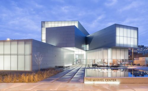 Institute for Contemporary Art at VCU / Steven Holl Architects