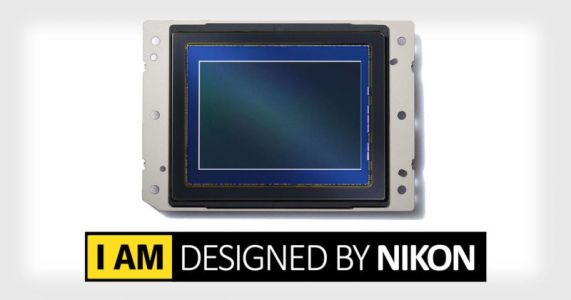 Yes, Nikon Designs Its Own Sensors