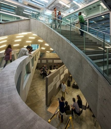 ArchDaily's Ultimate List of Advice for Incoming Architecture Students