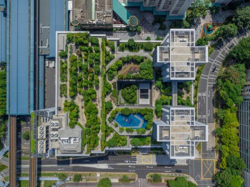 Life On High: the Renaissance of Rooftop Spaces is Here to Stay