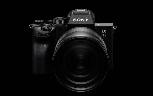 Sony Unveils a7R IV: The World's First 61MP Full-Frame Camera