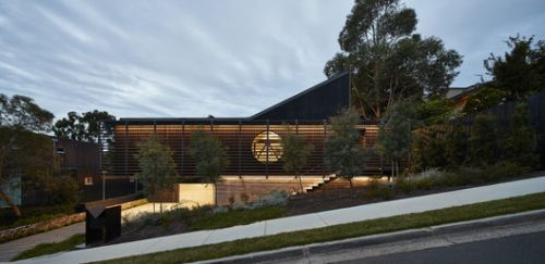 Studley Park House / March Studio
