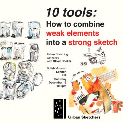 USk Workshop: 10 tools: how to combine weak elements into a strong sk