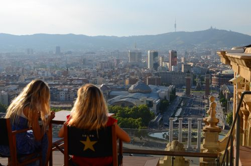 How to plan the perfect trip to Barcelona