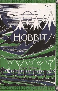Updated: The Hobbit, Or, There and Back Again. and Related Reading