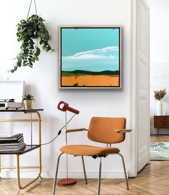 Art for the Home Office