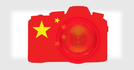 Could China Take Over the Camera Industry?
