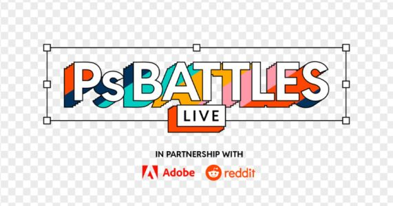 Adobe and Reddit Partner in a PsBattles Live Comedy Event