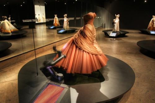 """Diller Scofidio + Renfro to Create Exhibition on """"Fashion and the Catholic Imagination"""" for the Met"""