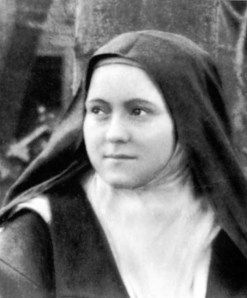 """Feast Day of St. Therese of Lisieux: The Strong Woman Called the """"Little Flower"""""""