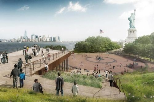 The Statue of Liberty Museum is Set to Open in New York