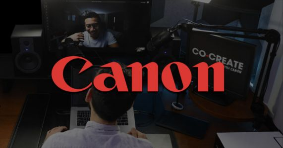 Canon Officially Launches EOS Webcam Utility Software for MacOS and Windows