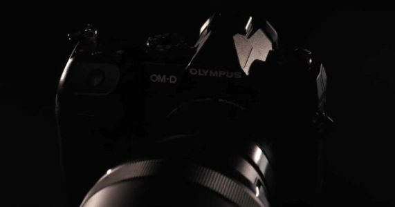 Here Are Olympus' Three Teasers for the Upcoming OM-D E-M1X