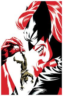 DC Comics Batwoman Issue 10 Variant Cover