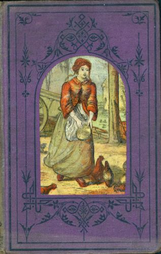Children's Book Covers 1871 - 1925