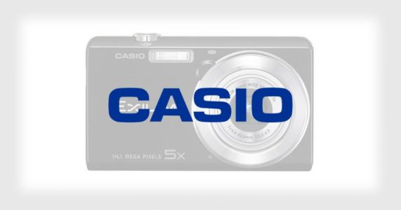 Casio to Shutter Its Compact Camera Business: Report